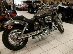 Honda Shadow Spirit 2006 #7