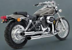 Honda Shadow Spirit 750 #13