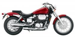 2006 Honda Shadow Spirit 750