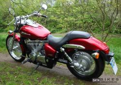 Honda Shadow Spirit 750 2011 #11