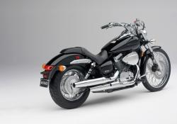 Honda Shadow Spirit 750 #4