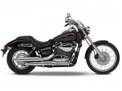 Honda Shadow Spirit #8