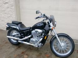 Honda Shadow VLX 2006 #5