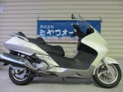 Honda Silver Wing ABS 2004 #10
