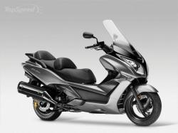 Honda Silver Wing ABS 2004 #12