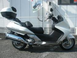 Honda Silver Wing ABS 2004 #13
