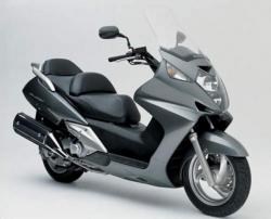 Honda Silver Wing ABS 2004 #2