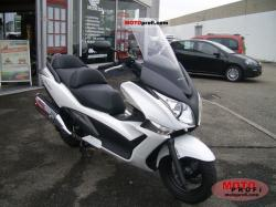 Honda Silver Wing ABS 2004 #9