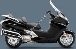 Honda Silver Wing ABS 2006 #4