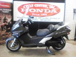 Honda Silver Wing ABS 2008 #10