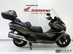 Honda Silver Wing ABS 2008 #11
