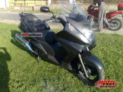 Honda Silver Wing ABS 2008 #14