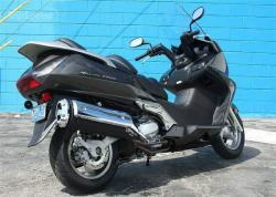 Honda Silver Wing ABS 2008 #3