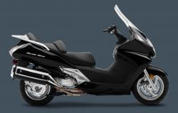Honda Silver Wing ABS 2008 #5