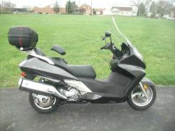 Honda Silver Wing ABS 2008 #6