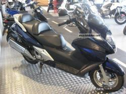 Honda Silver Wing ABS 2008 #8