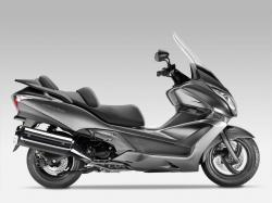 Honda Silver Wing ABS 2011 #11