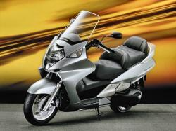 Honda Silver Wing ABS 2011 #12