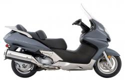 Honda Silver Wing ABS 2011 #4