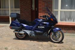 Honda ST1100 Pan-European 1993