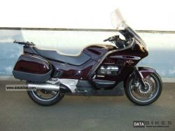 Honda ST1100 Pan-European ABS 1998 #4