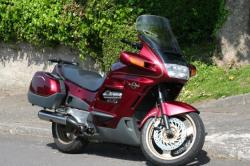 Honda ST1100 Pan-European ABS 1998 #8