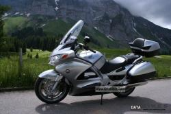 Honda ST1300 Pan-European 2003 #3