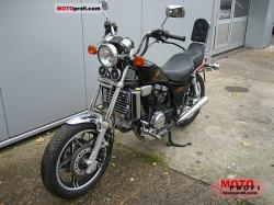 Honda VF750C Shadow 1995 #6