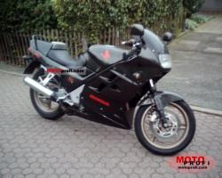 Honda VF750F (reduced effect) 1988
