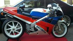Honda VFR750R / RC30 (reduced effect) #7
