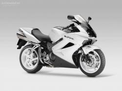 Honda VFR800 Interceptor 2010