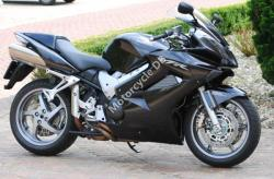 Honda VFR800 Interceptor ABS 2006