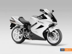 Honda VFR800 Interceptor ABS 2007