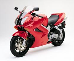 Honda VFR800 Interceptor ABS 2008 #8