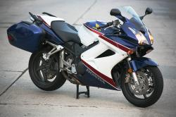 Honda VFR800 Interceptor ABS 2008 #9
