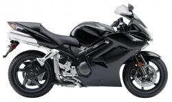 Honda VFR800 Interceptor ABS 2010