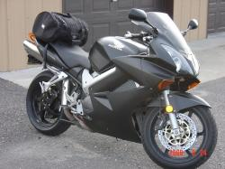 Honda VFR800FI Interceptor 2004