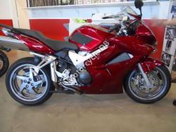 Honda VFR800FI Interceptor ABS 2004