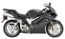 Honda VFR800FI Interceptor ABS 2005