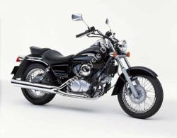 Honda VT125 Shadow 2003 #6