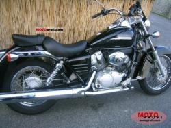Honda VT125 Shadow 2003 #7