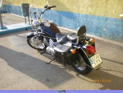 Honda VT125C Shadow 2007 #14