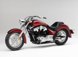Honda VT1300CR ABS 2011 #2