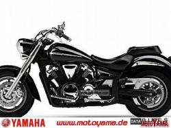 Honda VT1300CR ABS 2011 #4