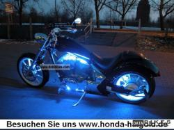 Honda VT1300CR ABS 2011 #8