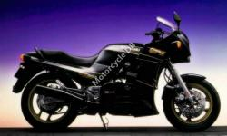 Honda VT500E (reduced effect) #13