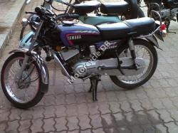 Honda VT500E (reduced effect) 1987 #5