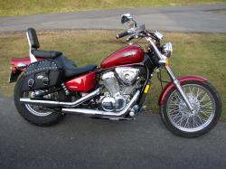 Honda VT600C Shadow 1997 #10