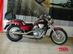Honda VT600C Shadow 1997 #5
