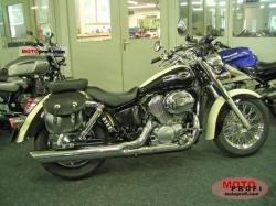 Honda VT750C2 Shadow 2001 #11